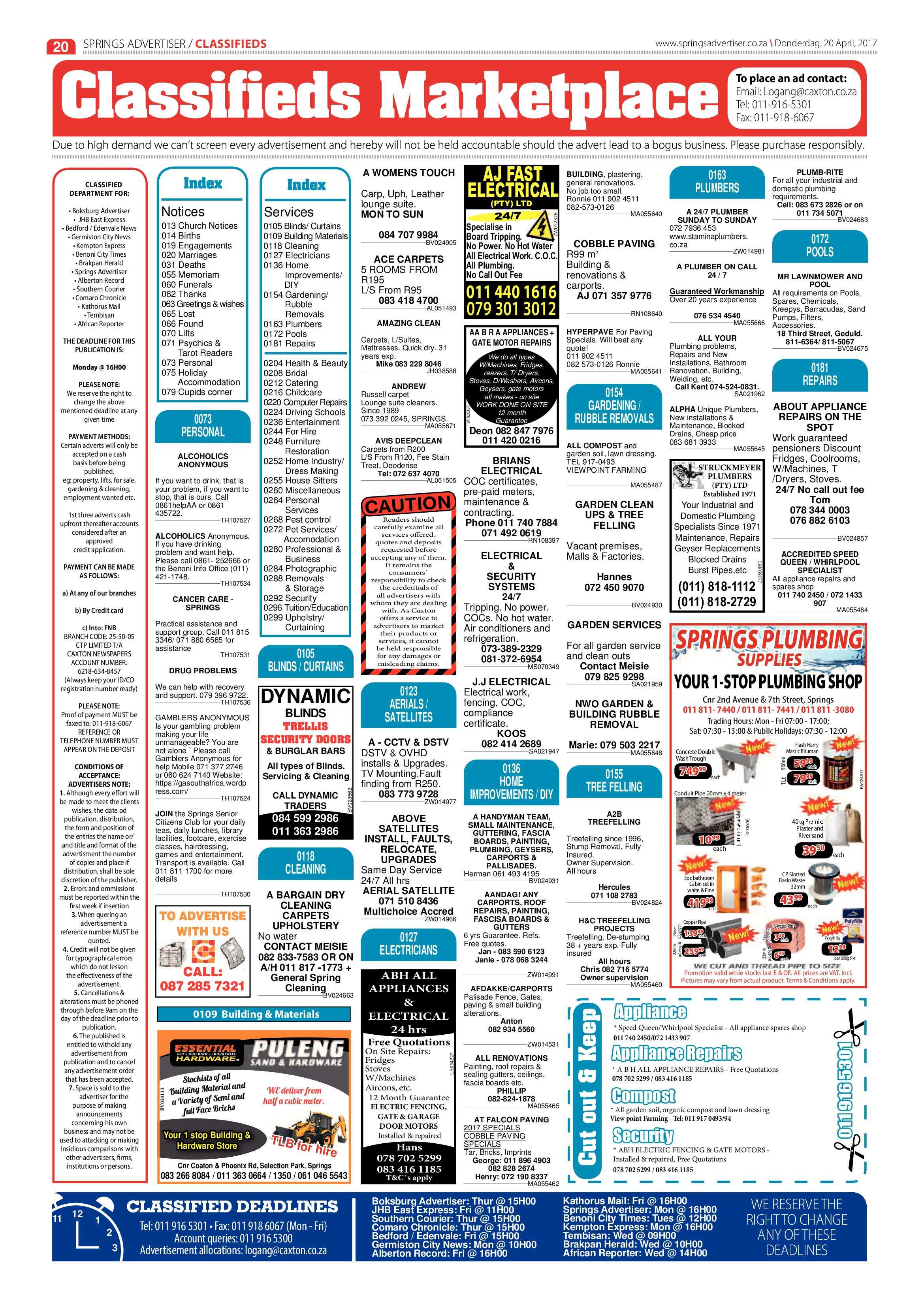 springs-advertiser-2-april-2017-epapers-page-20